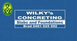 wilkysconcreting