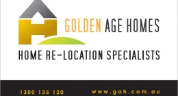 golden age homes