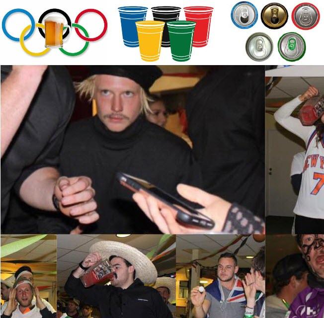 kinglake Olympics