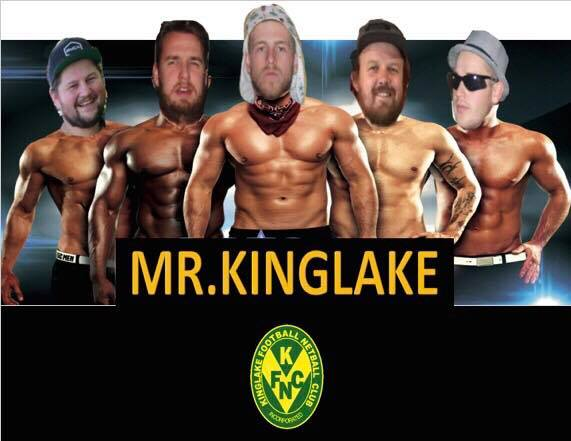 mr kinglake 2018