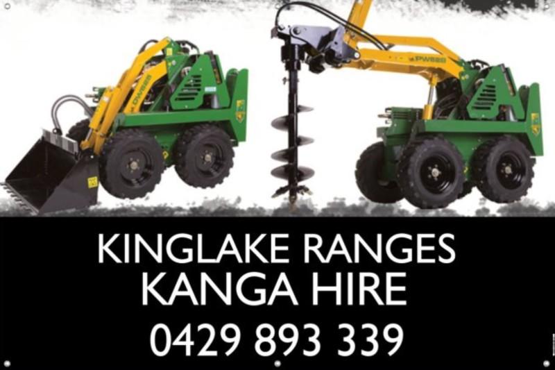 kanga hire