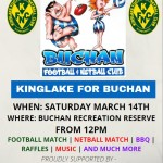 kingy for buchan
