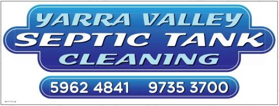 Yarra Valley Septic