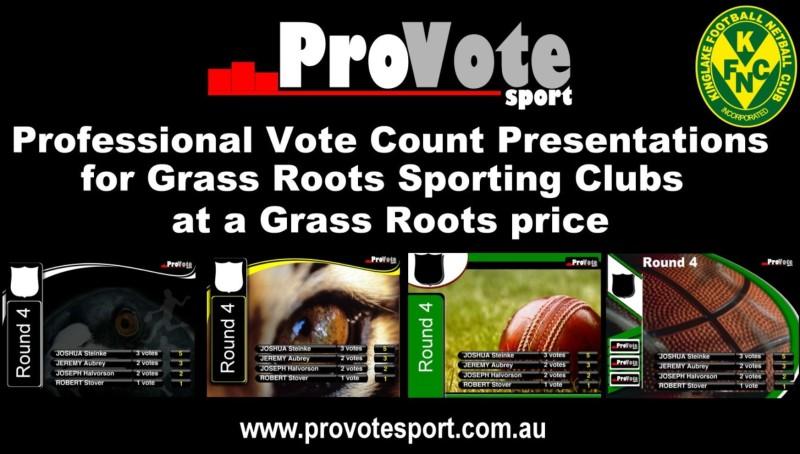 pro vote